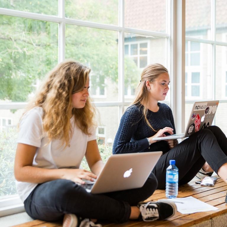 Studiemiljø – læring på mange måder