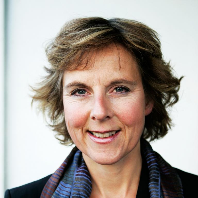 Connie Hedegaard besøgte VG 27.3.17