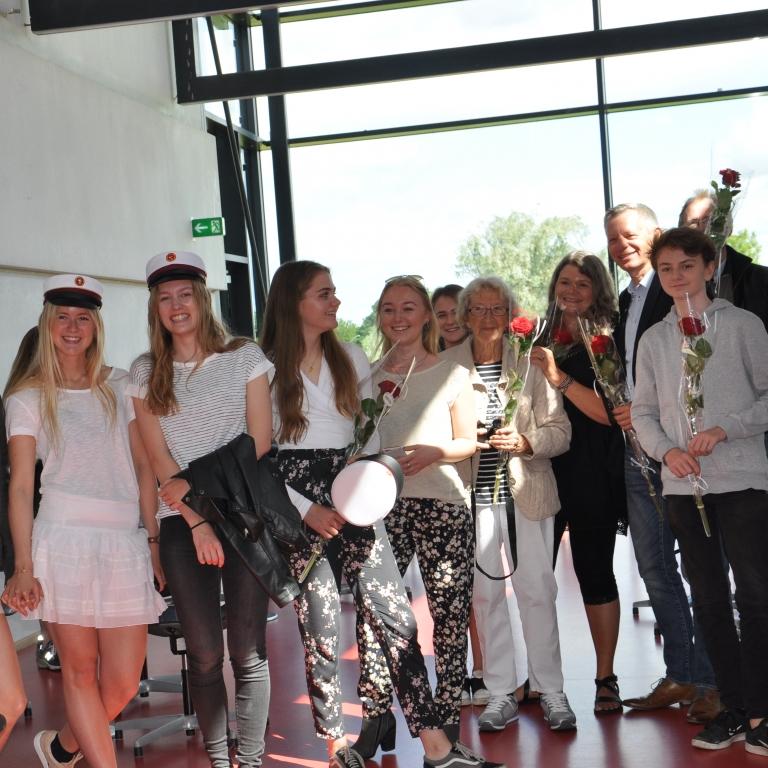 Årets studenter fra VG