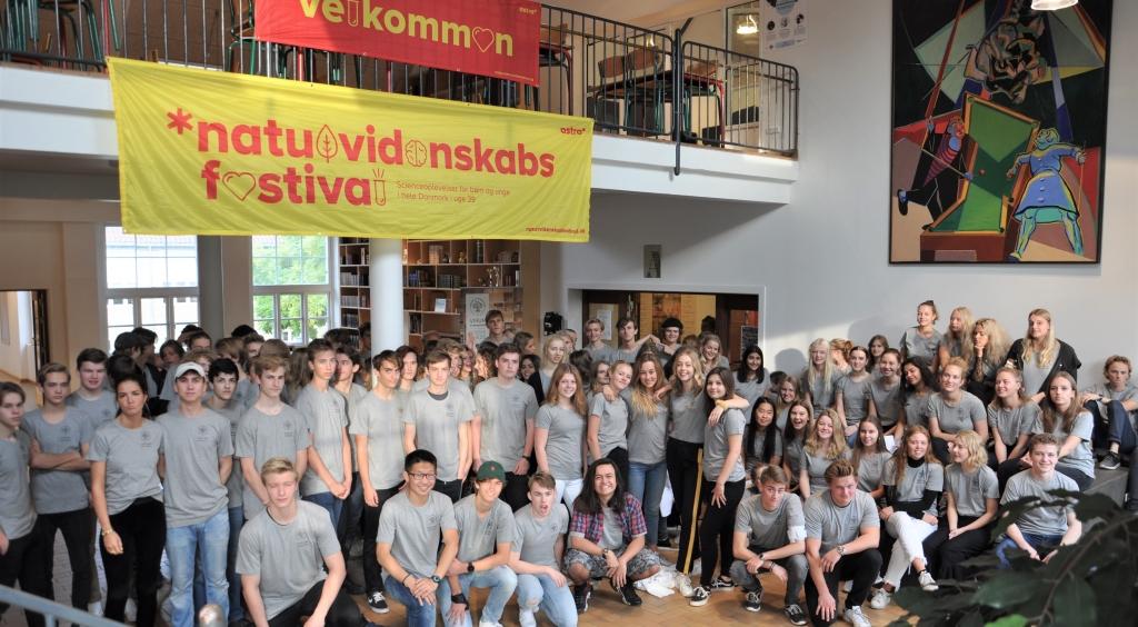 Naturvidenskabsfestival i uge 39