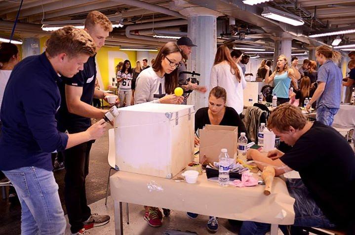 8 VG-elever optaget på talentprogrammet TURBO