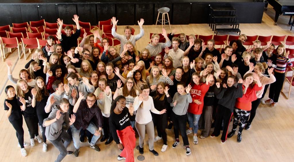 Årets VG-musical – køb billet