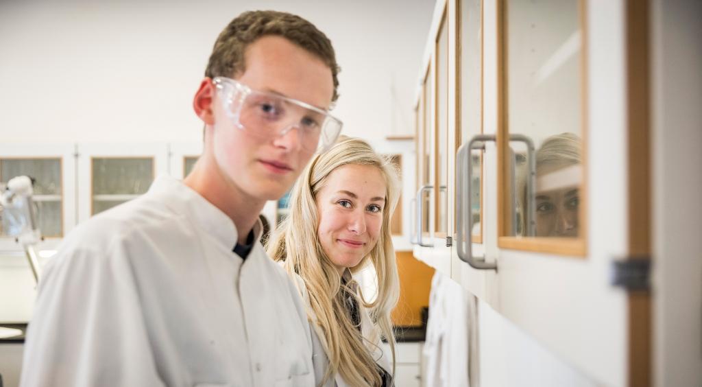 Sciencetalent-Elev