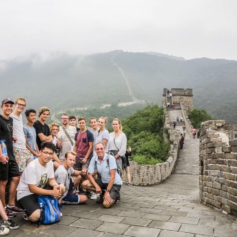 VGcc 2.3.18: Virksomhedsledelse i Kina