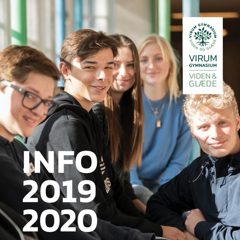 VG-info 2019-20