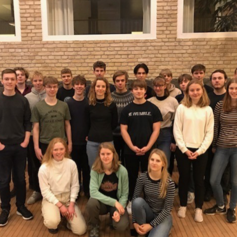 VG-elever til geografi-olympiade-finale i maj 2020