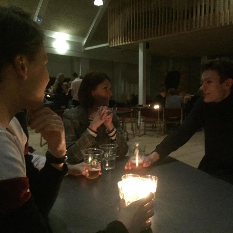 Superhyggelig VGV Café-aften d. 27. februar kl. 20