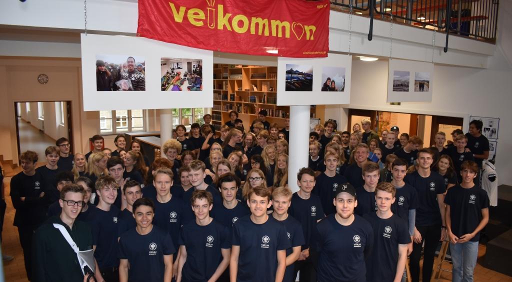 Kom til Naturvidenskabsfestival på Virum Gymnasium – for 8./9.klasser i uge 39 2020