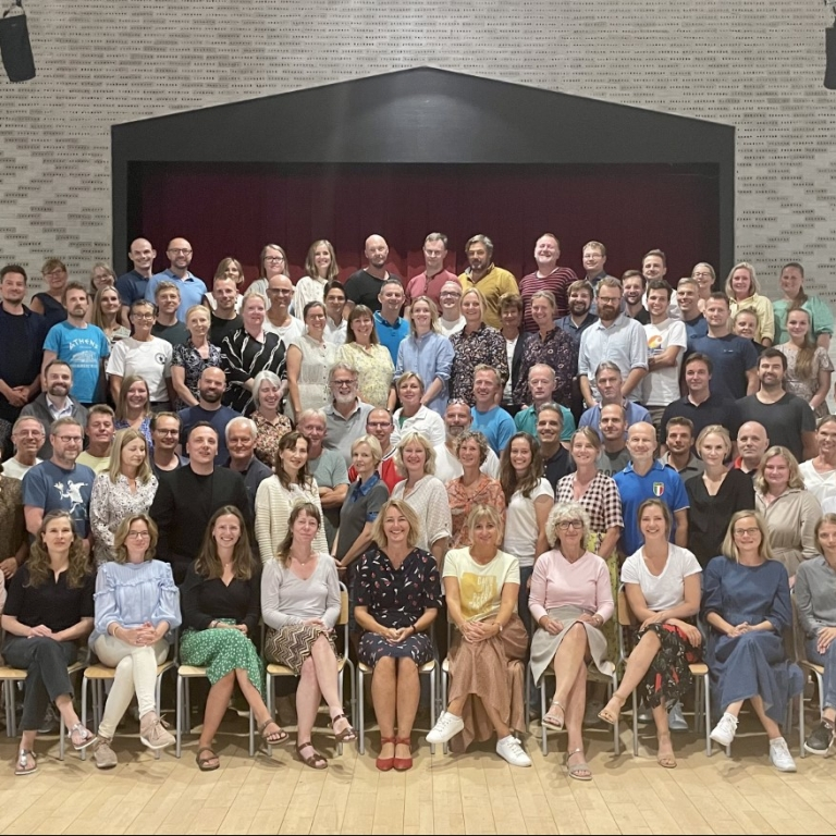 Torsdag morgen drager VGs lærerkollegium til Hamborg på pædagogisk seminar